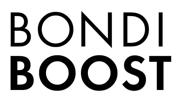 Bondi Boost's Logo